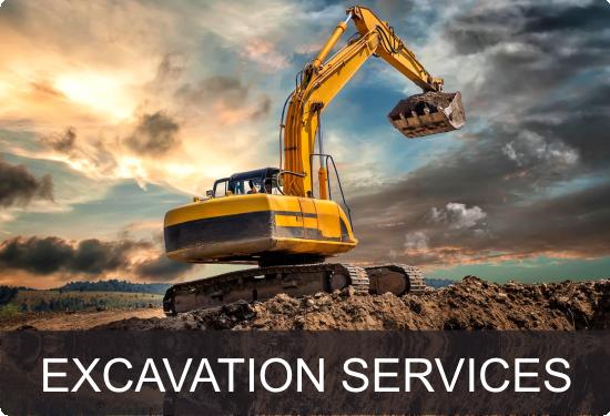 Excavation Saint John